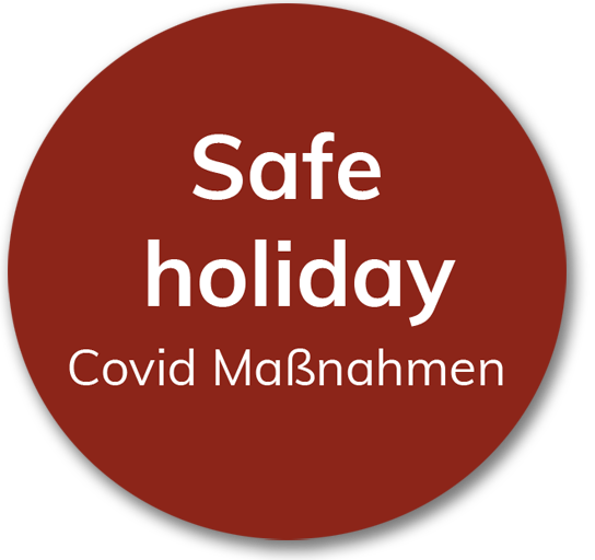 Safe holiday